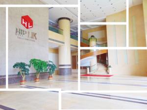 HLP Klearfold Legacy