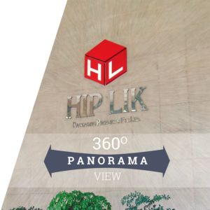 360 view image HLP Klearfold