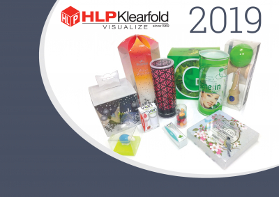 New year at HLP Klearfold