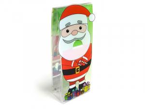 HLP Klearfold packaging